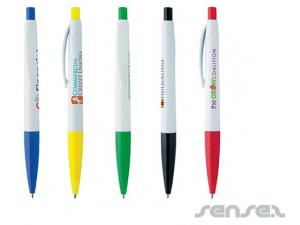 Cheap White BIC Pens