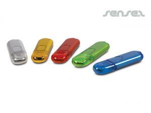 Farbige Nano USBs (2GB)