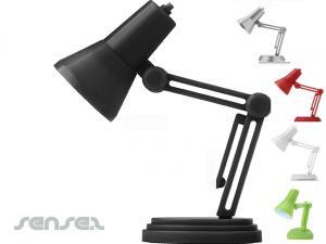 Kunststoff Schreibtischlampen