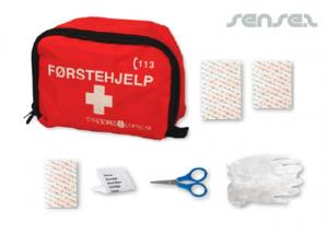 Mini First Aid Kit Bag