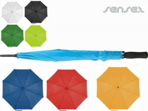 Automatic Umbrellas