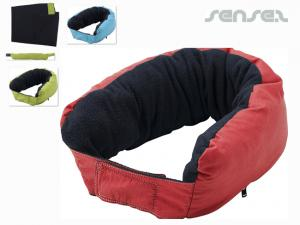 3 in 1 Neck Pillows