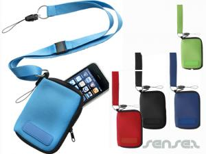 Neoprene Phone Cases
