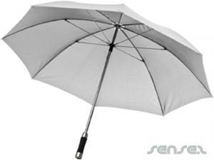 Smart Umbrellas