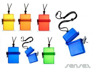 Waterproof Containers