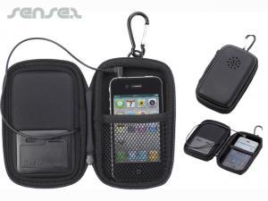 Lautsprecher Taschen