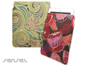 Full colour Felt iPad Cases