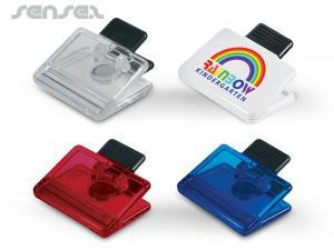 Translucent Magnet Clips