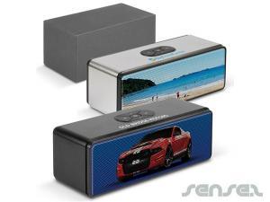 Photo Bluetooth Speakers