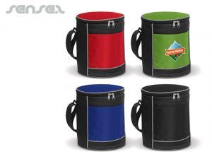 Cylinder Cooler Bags