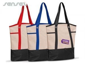 Holiday Beach Bags