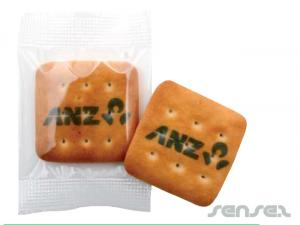 Printed Sweet & Savoury Biscuits