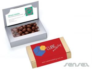 Business Card Lolly Boxes
