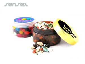 Confectionery Jars (250g)