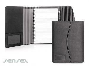 Luxe Notebook Ordner
