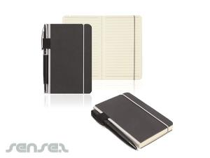 Jessey Matte Notebooks (A6)