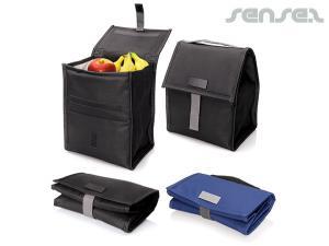 Freezer Gel Lunch Coolers