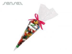 Süßwaren Cones