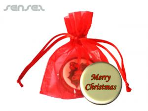 Lindt Weihnachts Coins