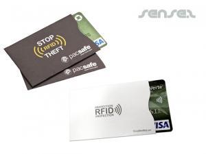 RFID Kredit Karten Schutzhalter