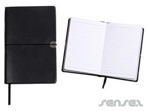 Taylor Notebooks (A5)