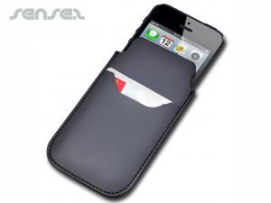 PU-Leder-Telefon-Wallets