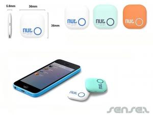 Nut2 Smart Tracker Tag for Valuables