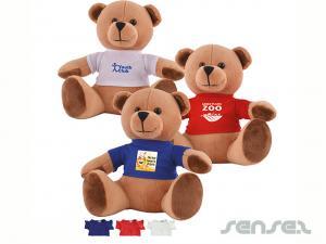 Bären-Plüsch-Teddy