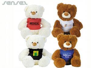 Fluffy Bears Teddy