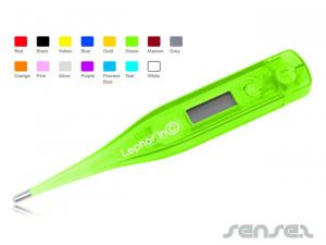 Translucent Thermometer
