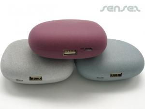 Pebble Power Banks