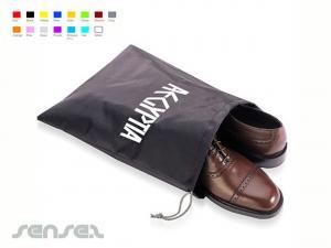 Drawstring Shoe Bags