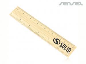 Bambus Lineale (15cm)