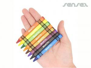 Non-Toxic Crayon Sets
