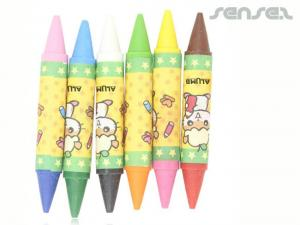 Double Sided Crayon Sets