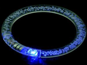 LED-blinkendes Armband