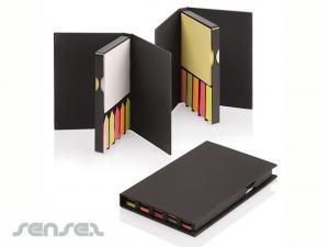 Sticky-Note Booklets