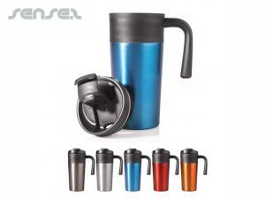 Travel Mugs (450mL)