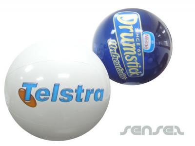 Beach Balls - 30cm