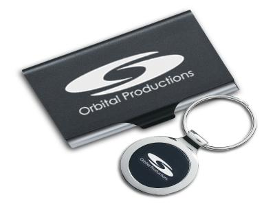 Promotional style business card keyrings sense2 australia style business card keyrings reheart Images
