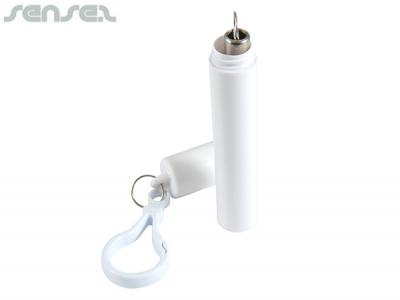 Promotional Reusable Stainless Steel Telescopic Straws With