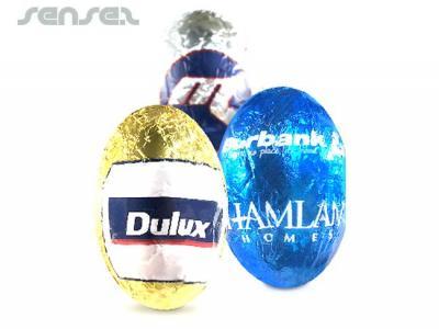 Easter egg in printed foil midi 17g promotional chocolates easter egg in printed foil midi 17g negle Images